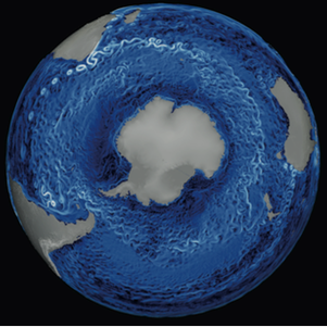 In Situ Eddy Analysis in a High-Resolution Ocean Climate Model