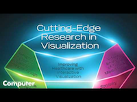 Research challenges for visualization software